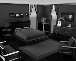 Black Bedroom Ideas Pinterest by Black Room Designs Stunning 12 1000 Images About Black And White