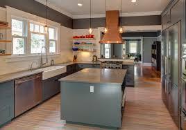 atlanta kitchen remodel company cornerstone remodeling