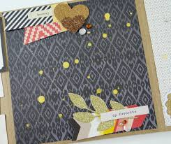 Peechy Folder Happy Mail Flip Book With Sarah Spiegelmom Scraps