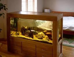 Aquarium Room Divider Aquariums As Stylish Room Dividers Glass Fish Tanks Fish Tanks