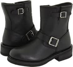 womens leather biker boots sale harley davidson s boots harley leather motorcycle biker