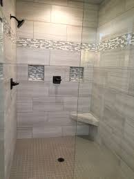 bathroom tile ideas who needs a spa day when you a bathroom like this this walk