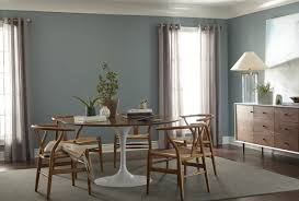 behr u0027s first ever color of the year is a natural blue green hue