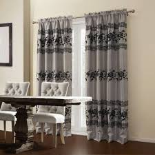 Cheap Grey Curtains 46 Best Curtains Images On Pinterest