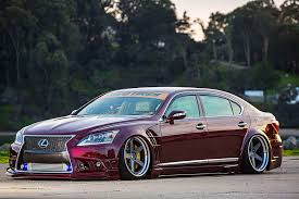 lexus sedan 2007 nat huynh u0027s 2007 lexus ls460l big u0026 boosted