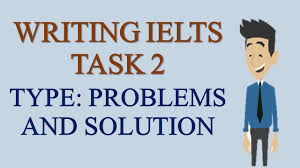 problem solution sample essay ielts academic writing task 2 type problems and solutions ielts ielts academic writing task 2 type problems and solutions ielts academic writing task 2