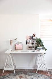 Desks At Office Depot 5 Quick Tips To Brighten Up Your Desk At Work Advice From A