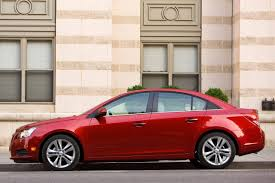 2013 chevrolet cruze warning reviews top 10 problems you must know