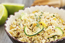 is quinoa allowed on a paleo diet livestrong com