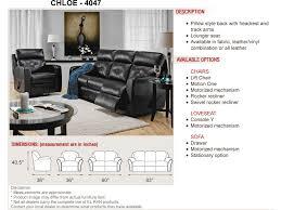 Quincy Rocker Recliner Elran Living Room Swivel Rocker Recliner Er40472 03 Borofka U0027s