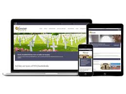 wordpress web design and php development agency in hampshire uk