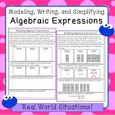 variables and expressions worksheets 6th grade pdf inequalities