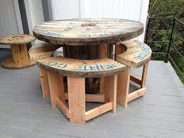 Cable Reel Chair 23 Best Cable Reel Spool Ideas Images On Pinterest Cable Reel