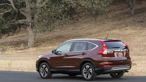 how much is the honda crv 2015 honda cr v touring car review and test drive