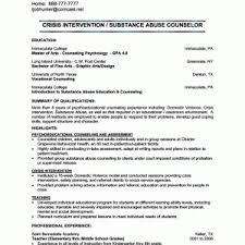 Resume Psychology Cover Letter Psychology Sample Resume Psychology Degree Resume