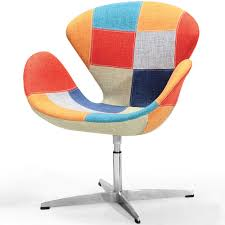 arne jacobsen swan 72cm easy chair 360 premium replica custom