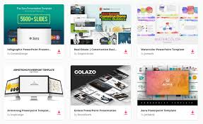 Great Powerpoint Presentations Templates 25 Awesome Powerpoint Cool Ppt Designs