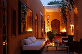 moroccan houses a dream come true in marrakech morocco
