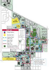 University Of Kentucky Campus Map Luxury Unt Campus Map Cashin60seconds Info