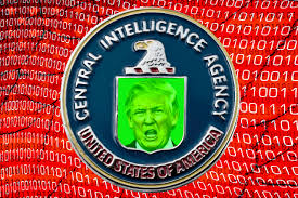 Why Is Russia So Interested by Cia Says Russia Backed Trump So Democrats Better Fight Like World