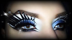 evil queen villain makeup tutorial carnival u0026 halloween 2015