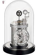 mechanical desk clock crystal mechanical desk mantel carriage clocks ebay