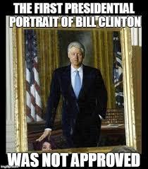 Bill Clinton Meme - a portrait of bill clinton mentoring his staff thepubliceditor com