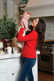 Rachel Parcell Home Christmas In Fashion With Instafamous Rachel Parcell Utahvalley360