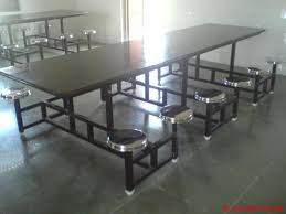 stainless steel table and chairs dinning table and chairs dining table manufacturer from coimbatore