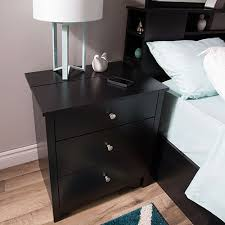 best 25 nightstand with charging station ideas on pinterest in