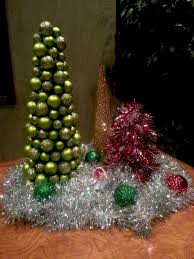 decorative christmas tree craft heidi powell