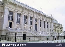 paris palais de justice vestibule de harlay stock photo royalty