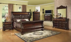 Piece Bedroom Set Queen  Crypus - 7 piece bedroom furniture sets
