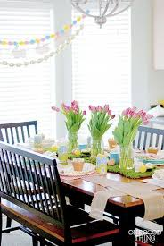 Easter Restaurant Decorations by 350 Best Celebrate Easter Images On Pinterest Easter Ideas