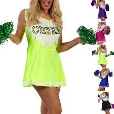 100 cheerleader costume ebay zombie cheerleader women