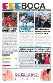 jm lexus boca raton fl boca raton pineapple december 2015 by four story media group issuu