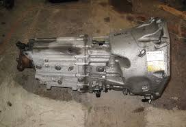 bmw s65 v8 e92 e90 m3 m 6 speed zf manual transmisison gearbox