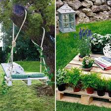 Family Backyard Ideas 22 Unique Yard Decorations Transforming Backyard Designs