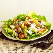 Buffalo Chicken Buffalo Chicken Salads Recipe Eatingwell