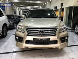 for sale in pakistan lexus lx series cars for sale in pakistan verified car ads