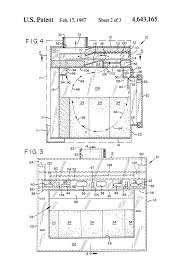 patent us4643165 nonpolluting high efficiency firebox for wood