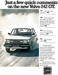 the volvo commercial volvo 242 gt classic car ads u0026 posters pinterest volvo cars