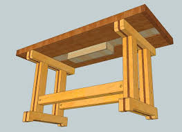 Diy Garage Workbench Plans Pratt Family by 211 Best Wood Work Bench Images On Pinterest Woodwork