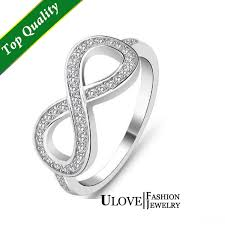 diamond rings aliexpress images No min friendship 925 sterling silver ring for women simulated jpg