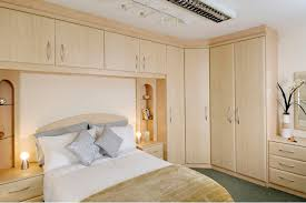 Crown Bedrooms Ltd Bedroom Fitters In Manchester Greater Manchester - Fitted bedroom design