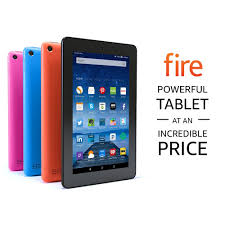 fire amazon official site 7