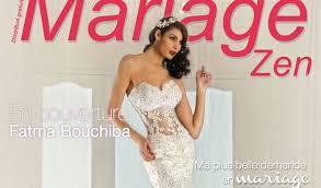 magazine mariage le magazine mariage zen printemps 2013 dans les bacs baya tn