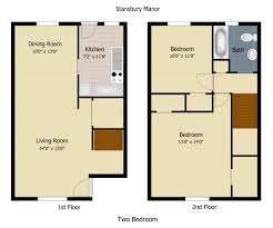 Stansbury Manor Apartments  Townhomes In Baltimore MD By - One bedroom townhome