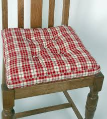 kitchen design amazing chair cushions with ties french country