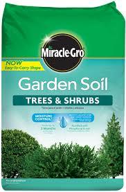 Fertilizer For Flowering Shrubs - miracle gro garden soil for trees u0026 shrubs soils miracle gro